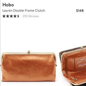 Hobo Wallet/Clutch